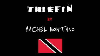 Thiefin - Machel Montano - Trinidad and Tobago Carnival Soca 2010