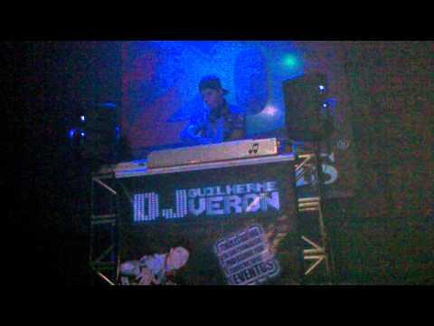 Dj Guilherme Veron - House Music (Friends Londrina)