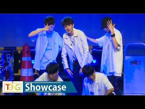 Samuel(사무엘) 'Get Ugly' Showcase Performance Stage (PRODUCE 101, 프로듀스101, 쇼케이스, 용감한 형제, Sixteen, 식스틴)