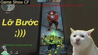 Game Show CF | Trò Chơi Trốn Tìm #24 | TQ97