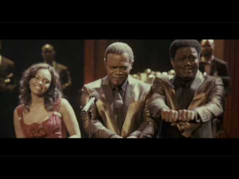 Soul Men (2008) A walk in the park