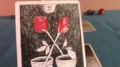 Aries March 2019 Tarot Reading: Hope & Healing & Reunion?