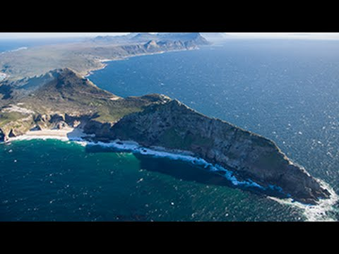 Cape Point Tour with NAC Helicopters