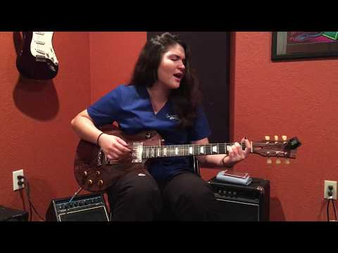 Guitar Lessons Scottsdale