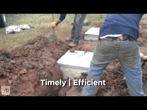 Septic Tank Pumping Service in Lakemore