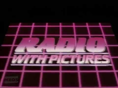 Radio With Pictures (Kiwi Rock Show 1976-1989) Opening Credits.