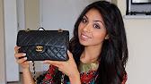 Bottega Veneta Dark Chocolate Woven Leather Bag - YouTube 3dc5d5d6f300e