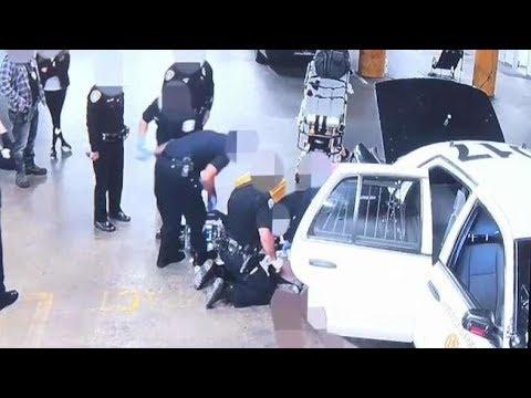 San Diego DA Releases Body Cam Footage & Info On Aleah Jenkins