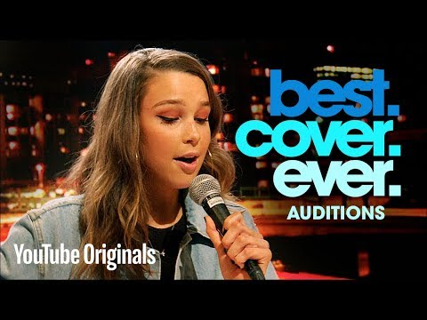 """The Auditions: Aspen performs her version of """"Swalla"""" for Jason Derulo"""
