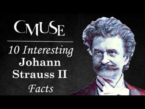 10 Interesting Johann