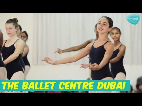 The Ballet Centre Dubai - Promo  !!