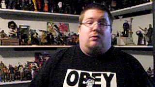 Why I Like FRIGHT-RAGS Horror T-Shirts : Video 25