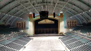 John bate plays the noon concert thursday, september 19th, 2019 on midmer-losh organ in boardwalk hall, atlantic city, nj. largest pipe ...