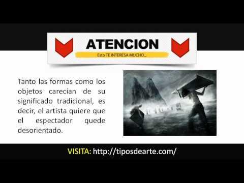 Arte Surrealista Definición de surrealismo Pintura
