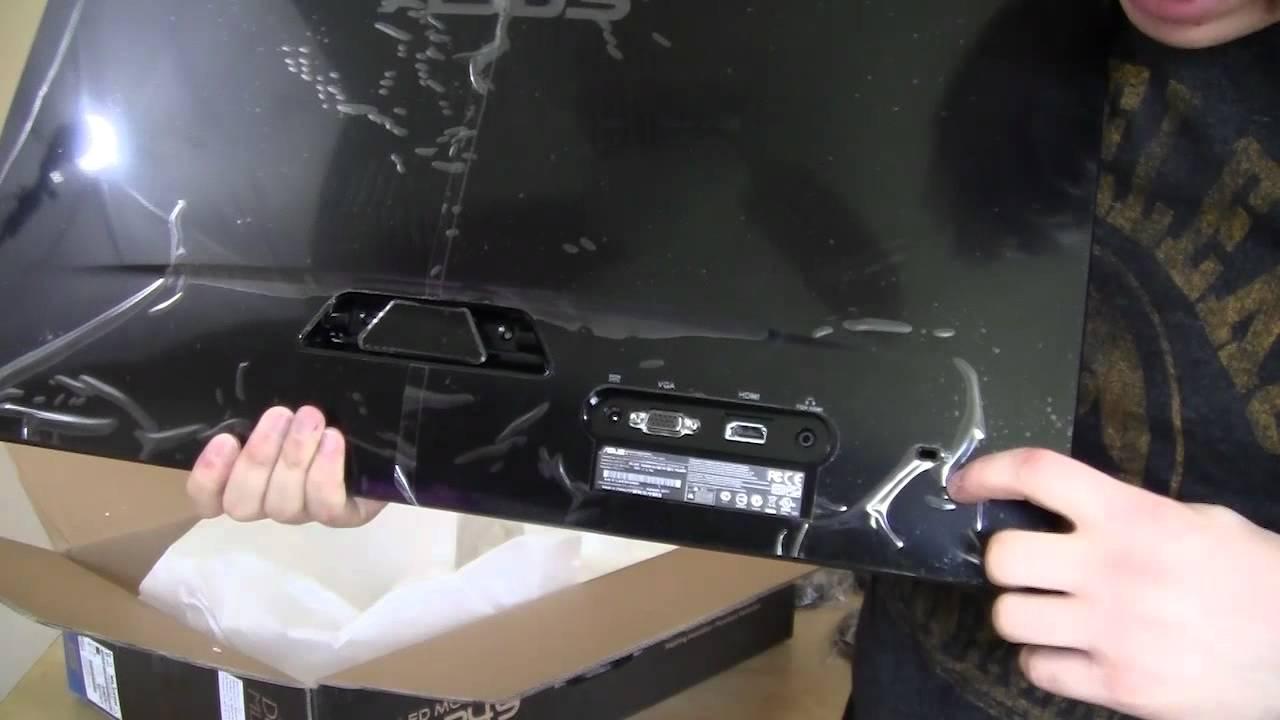 ASUS ML249H-A WINDOWS XP DRIVER