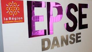 EPSE Danse - Ecole de Danse - Montpellier - Faubourg Figuerolle - 2015