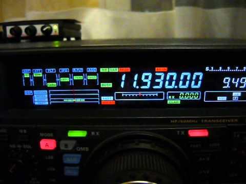 Radio Belarus - Minsk Belarus