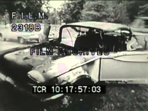 James Meredith (stock footage / archival footage)
