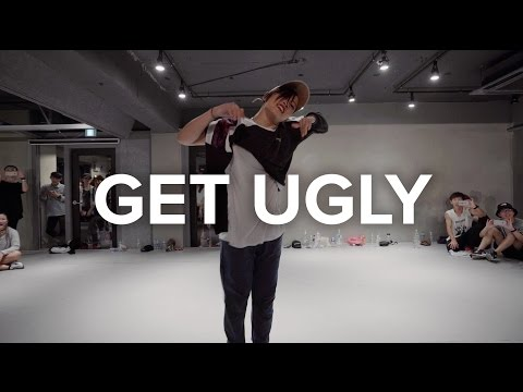 Get Ugly - Jason Derulo / Yumeri Chikada Choreography