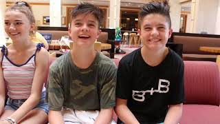 Taylor Swift - ME! (Brendon Urie of Panic! At The Disco) PARODY - TEEN SUMMER