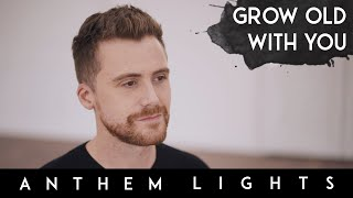 "Grow Old With You (from ""The Wedding Singer"") 
