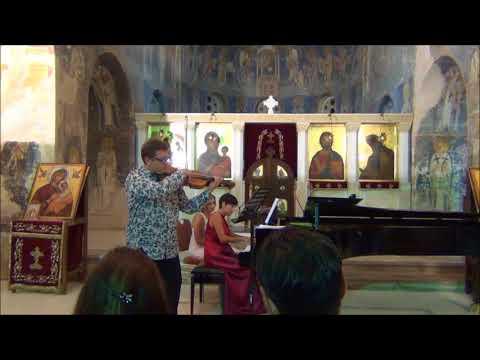 Blerim Grubi - F.Schubert Arpeggione Sonata a-minor D 821