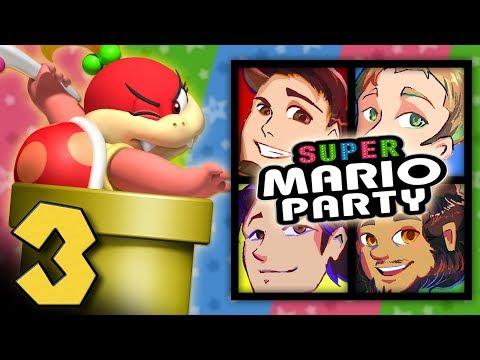 Super Mario Party: