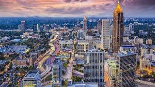 Atlanta, Georgia-Kirkwood Atlanta to Avondale Estates