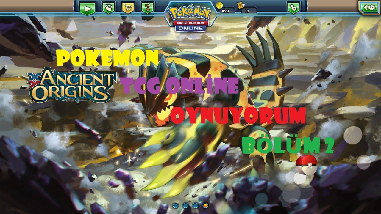 Roller skates tcg - Pokemon Tcg Online Oynuyorum B L M 2 Pyroar Destesi
