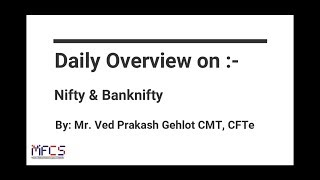 Daily Overview On NIFTY, BANKNIFTY (06/05/19) - M.F.C.S