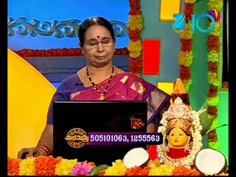 Subhamasthu - Episode 449  - August 27, 2015 - Webisode