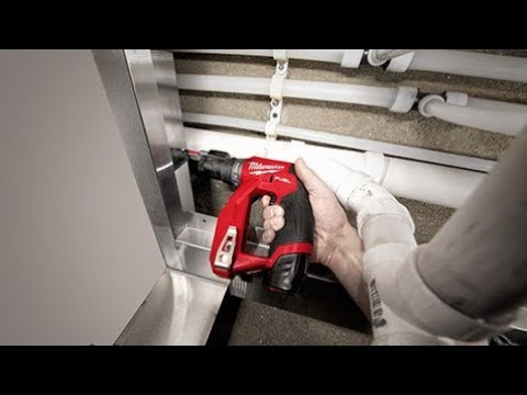 Milwaukee M12 Fuel Installation Drill Driver #NPS19