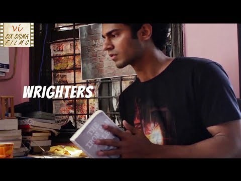Hindi Short Film | WRIGHTERS - A Mystery | Suspense Thriller | Six Sigma Films