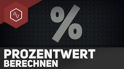 Prozentwert berechnen einfach erklärt - Prozentrechnung ● Gehe auf SIMPLECLUB.DE/GO