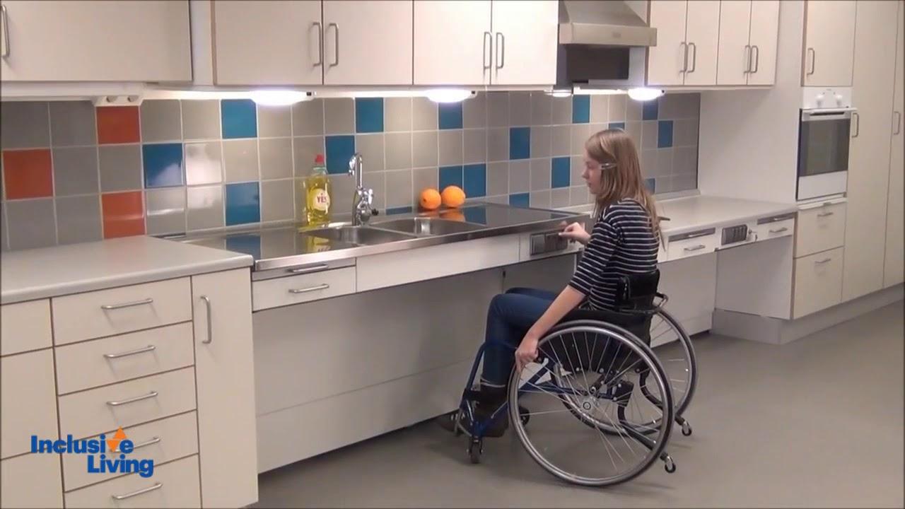 Inclusive Living Australian Distributor of Granberg Interiors ...