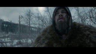 荒野猎人 The Revenant 花絮3:制作特辑