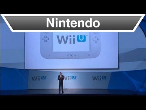 Nintendo - E3 2011 Day 1 Wrap Up