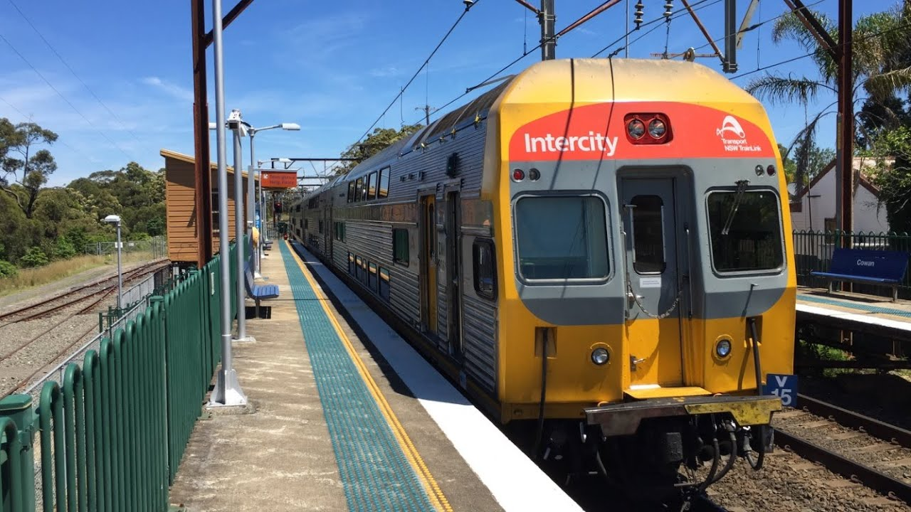sydney trains vlog 5960x - photo#29