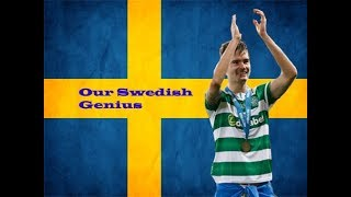 Mikael Lustig - Our Swedish Genuis