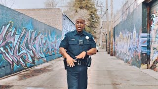 Grammy-nominated rapper, Sacramento Police officer records new department recruitment video