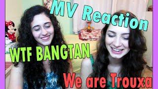 MV Reaction - WTF Bangtan 'Young Forever'' Paródia