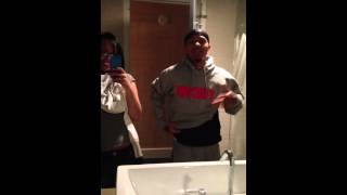 Repeat youtube video Spotted: Bow Wow And Karrine