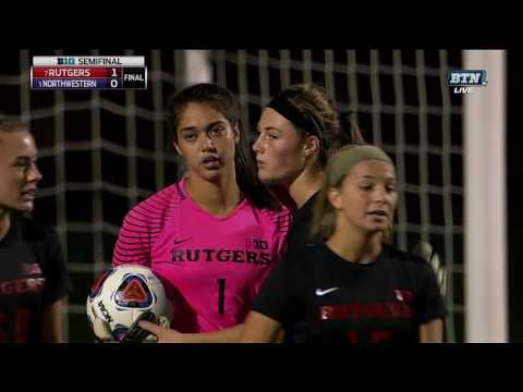RVision: Rutgers Women