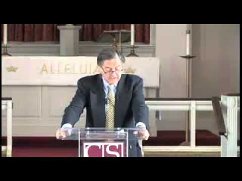 The Challenge of Islam - Part II with Paul Marshall