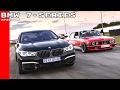 BMW M760 V12 vs BMW 745i Winfield Race Car