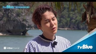 Tân Tây Du Ký  04 | Bịt mắt ghép đôi để được ăn trưa