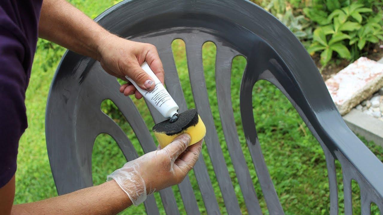 Gartenmobel Aus Kunststoff Reinigen Die Besten 10 Hausmittel Mit Anleitung Talu De