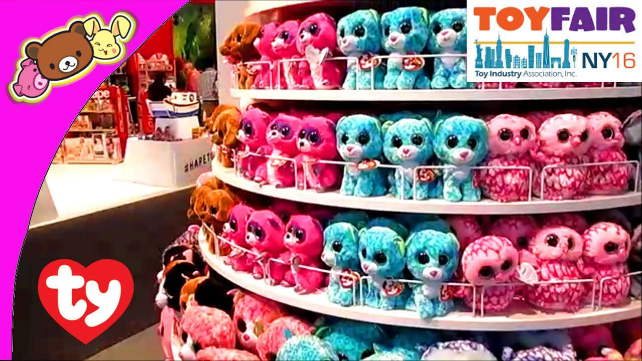 Ty Beanie Babies Beanie Boos Peek A Boos And More Cute
