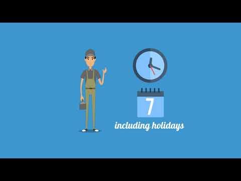 Locksmith   Emergency Service Video