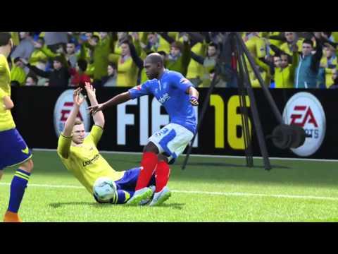 Oxford Utd (home) Pompy career | #18
